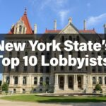 Capalino+Company Ranked One of New York State's Top 10 Lobbying Firms