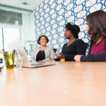 Women Founders Shaping Technology Innovation