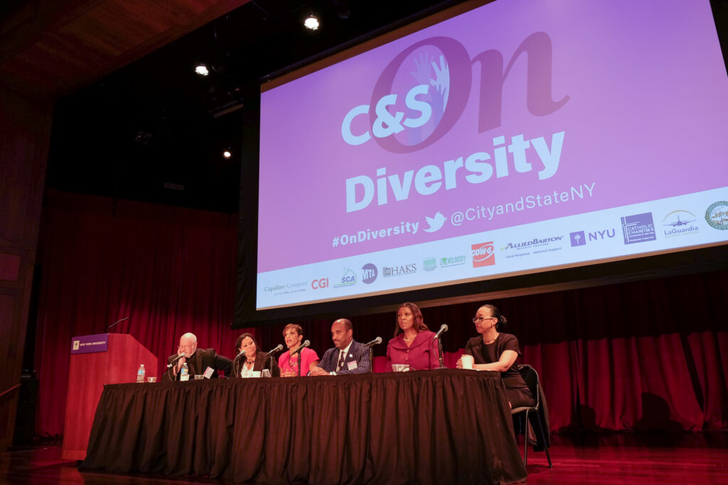 On Diversity Forum (1)