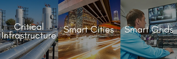 critical infrastructure smart cities smart grids