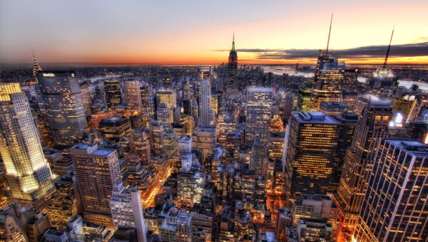 NYC Capalino Business Strategy