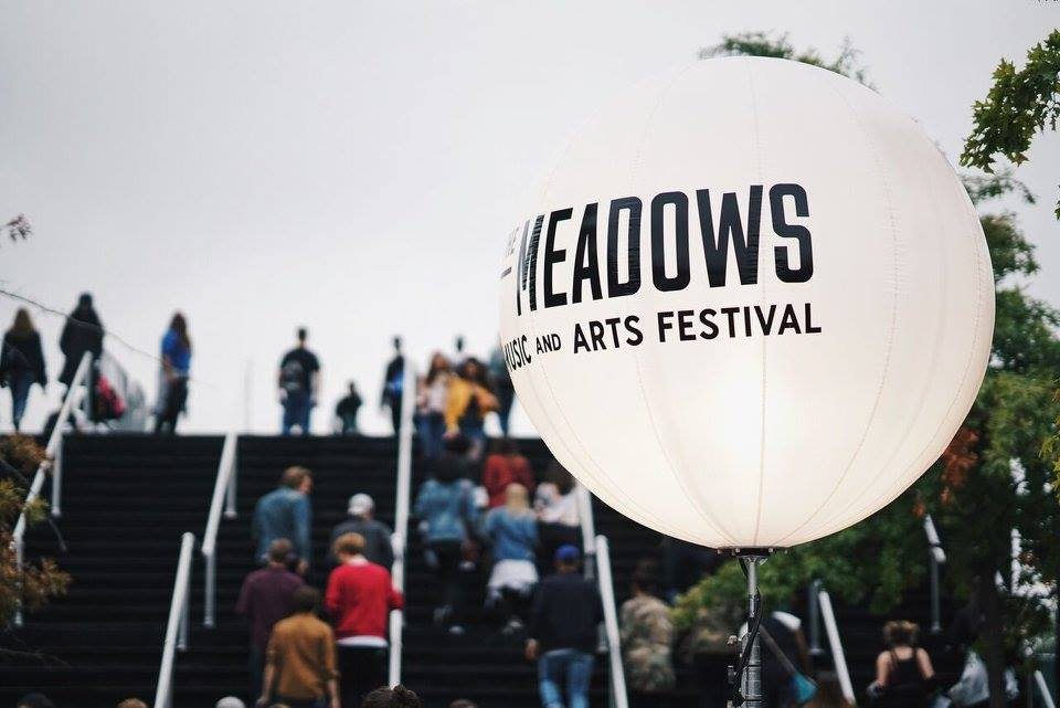 Founders Entertainment Launches Meadows Festival as part of Corporate Social Responsibility