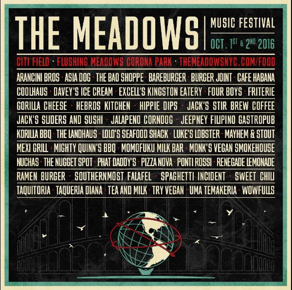 Meadows Lineup Capalino+Company