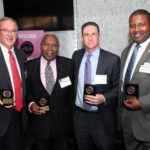Capalino+Company's Chief Operating Officer Travis Terry Honored with Queens Borough 50 Award
