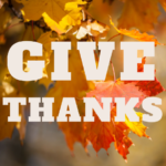 Happy Thanksgiving from Capalino+Company: Here Are a Few Ways to Give Back to Your Community
