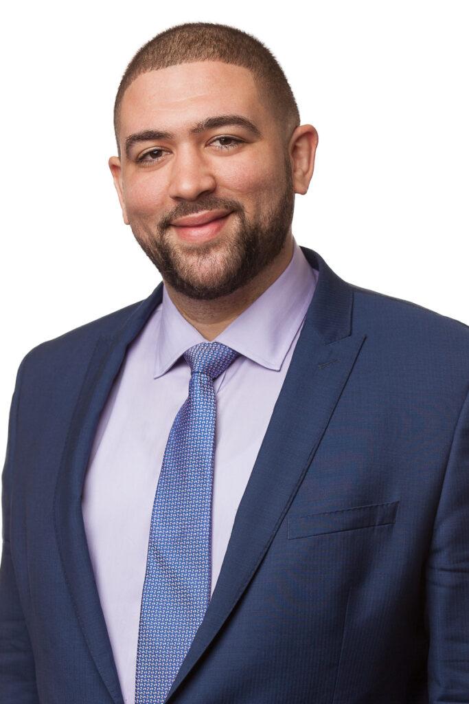 Jesse Campoamor