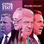 Jim Capalino Ranked #30 on City & State's NYCPower 100 List for 2017