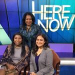 Capalino+Company's Tunisha Walker and Safeena Mecklai Featured on WABC-TV's Here and Now