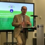 Getting to 80×50: Creating Sustainable Mobility for New York City