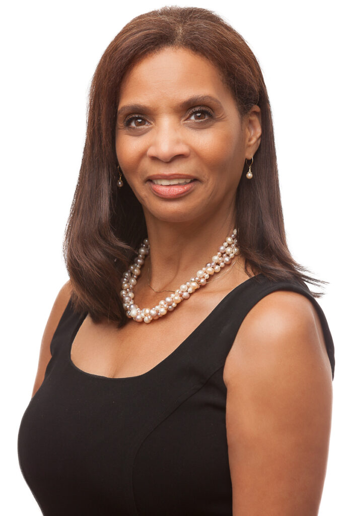 Susan-Hinkson, Executive Vice President, Capalino+Company, Land Use Housing and Real Estate