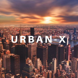 Welcome to New York, URBAN-X Cohort 3!