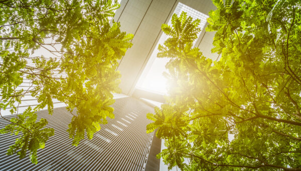 Green building sustainable technology greener greater building tech