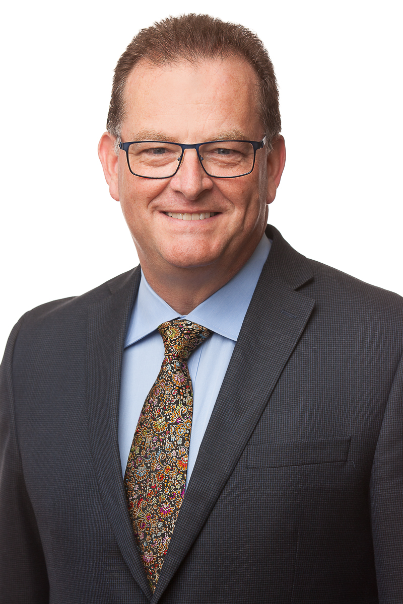 Michael O'Boyle