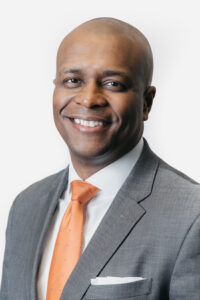 Woody Victor, Senior Vice President, Land Use Housing and Real Estate Group, Capalino+Company