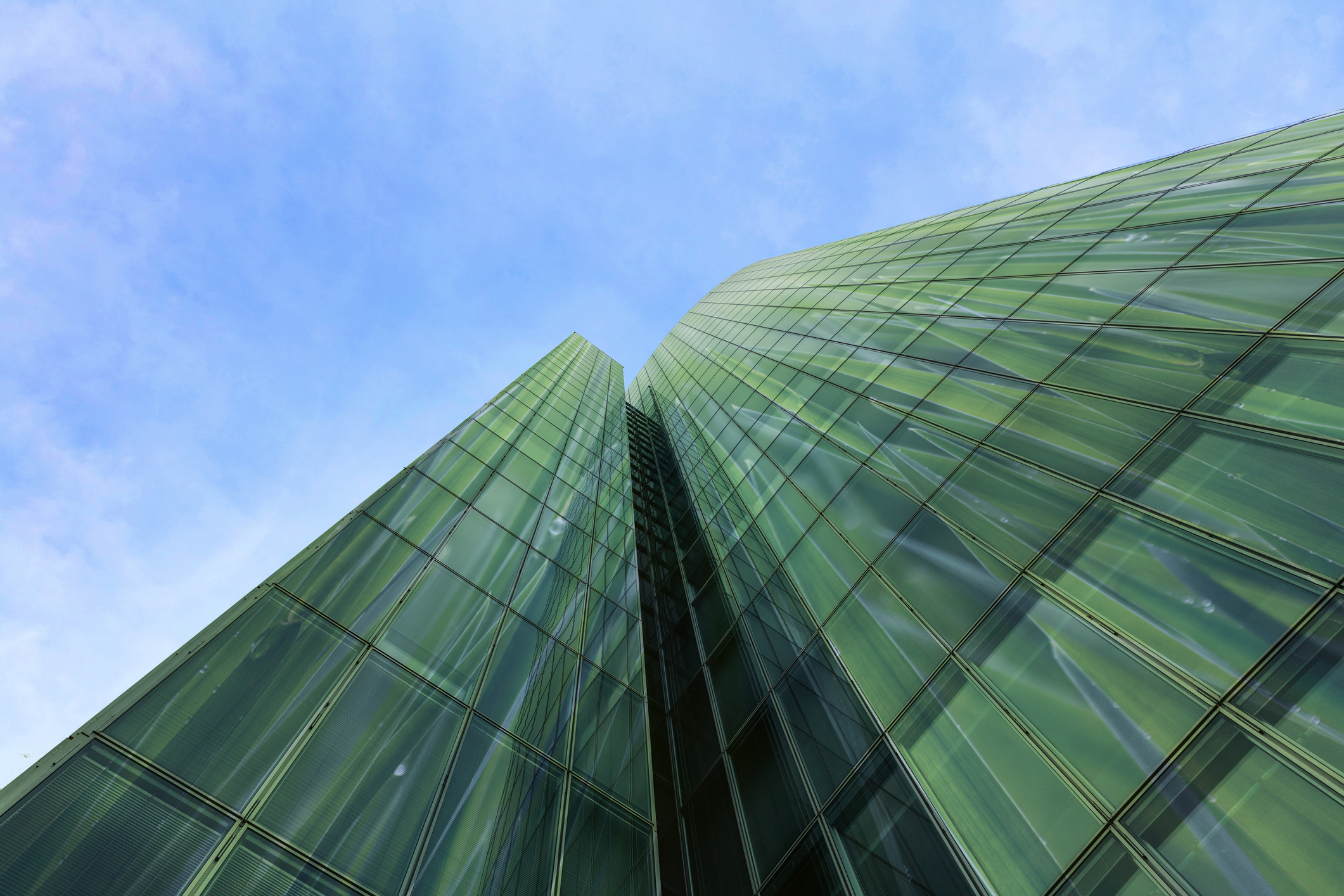 Breaking the Green Ceiling: New York Passes the Most Ambitious