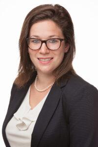 Jessica-Fiorillo, Director of Compliance, Capalino+Company