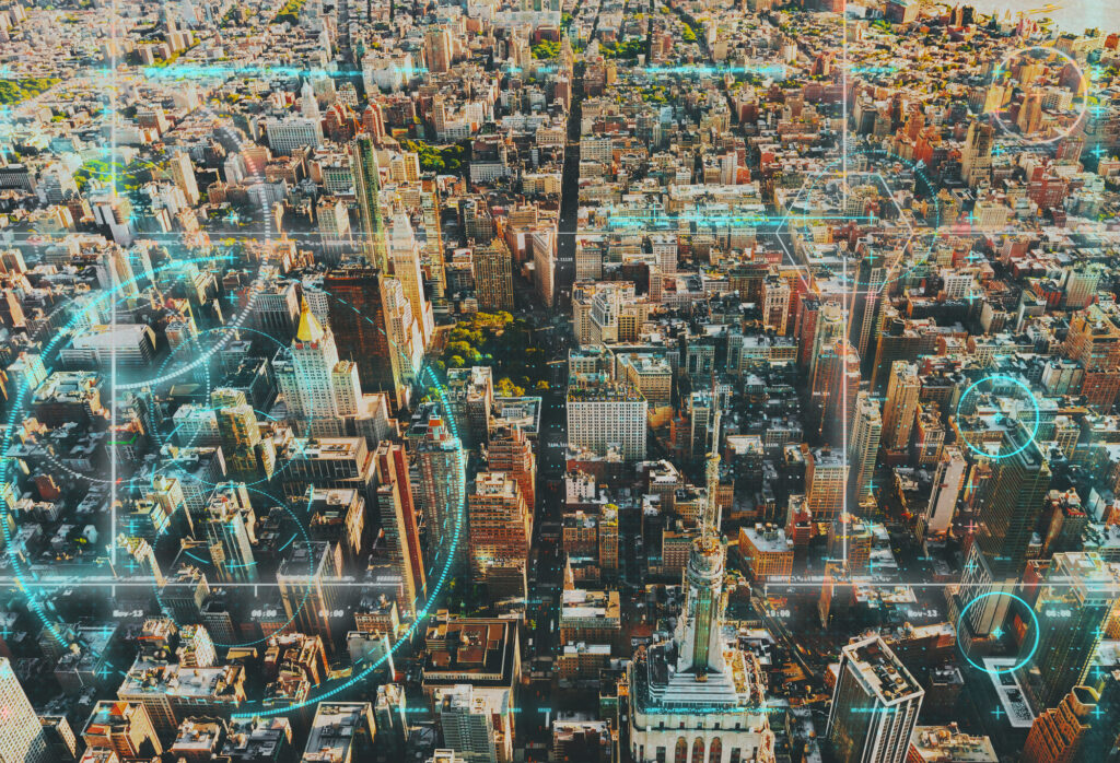 The Benefits of Data Sharing: What Cities and Businesses Are Doing Right