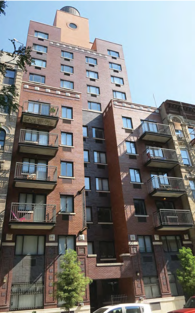 Capalino+Company Represented BHBH to Secure a College as a Tenant to Lease the Entire Building as a Student Housing Facility