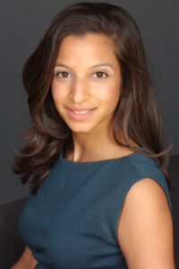 Capalino+Company Principal Chante Harris sat down with Bianca Cabán is the CEO of SheWorx,