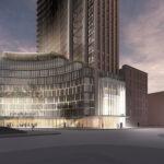 Real Estate Bulletin: City Council Adopts Major Rezoning for La Hermosa Christian Church