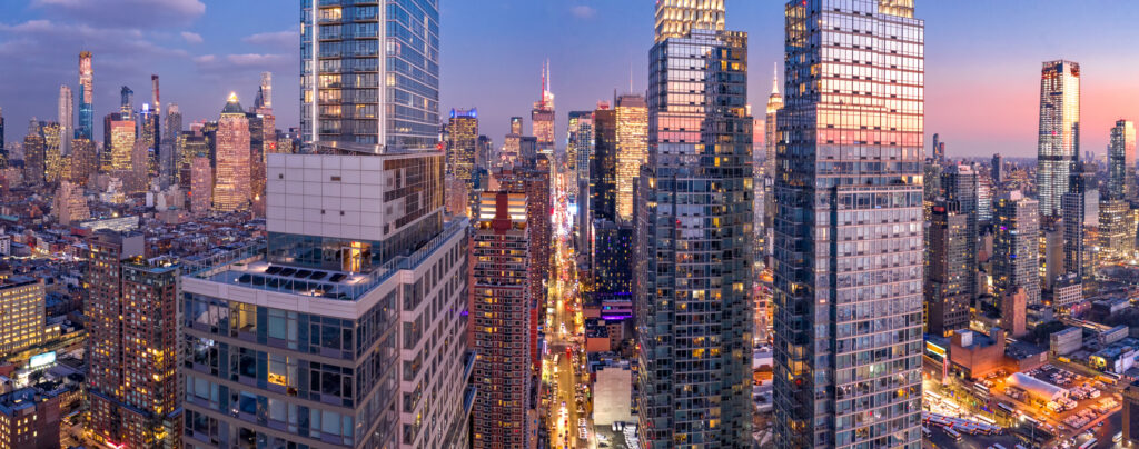 Redefining Co-Living: Current and Future State in NYC