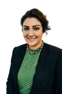 Pallavi Desai is a technical expert and fearless navigator of governmental agency permitting and approval processes.