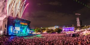 Capalino helps Founders Entertainment with social inmpact strategy for Governor's Ball music festival