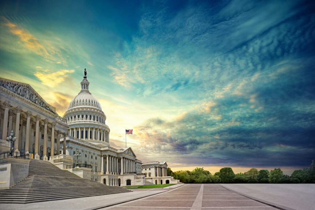 Protecting Our Capitol and Democracy: A Statement from Capalino