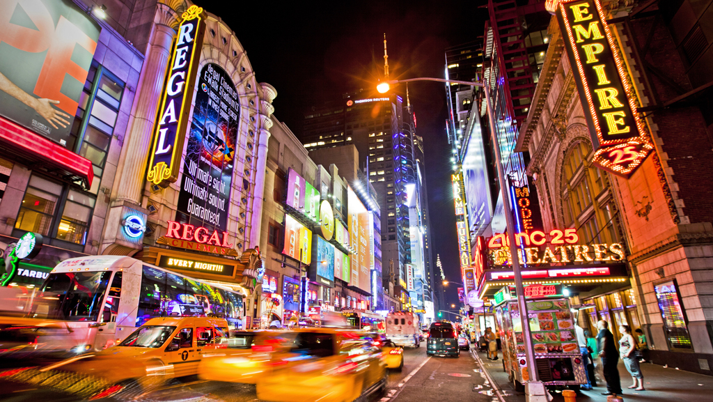 Turning the Lights Back on for Broadway and Other Event Venues: The Shuttered Venue Operators Grants Program