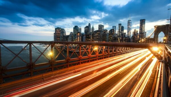 Future of New York: issues facing NYC businesses and organizations